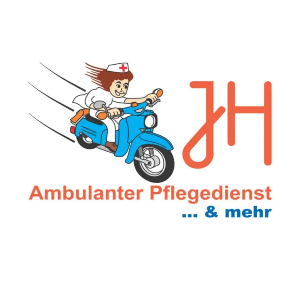 Ambulanter Pflegedienst Jeannine Hintze Thale OT Westerhausen