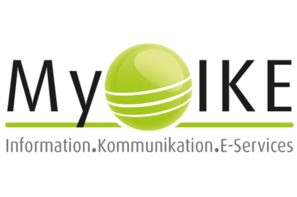myIKE als APP verfügbar