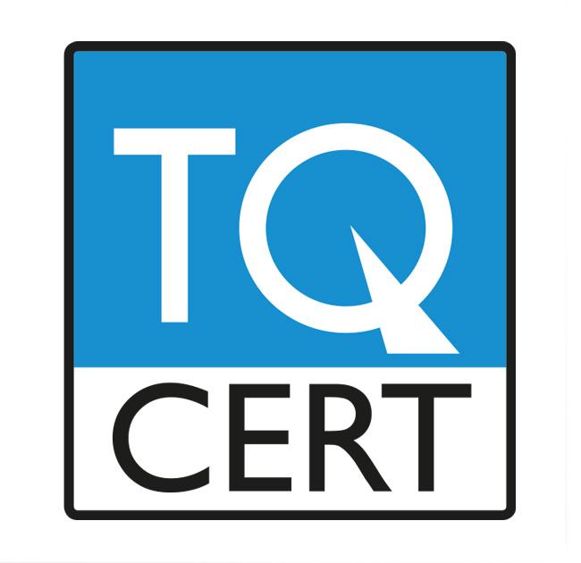 TQCert GmbH – akkreditierte Zertifizierungssstelle