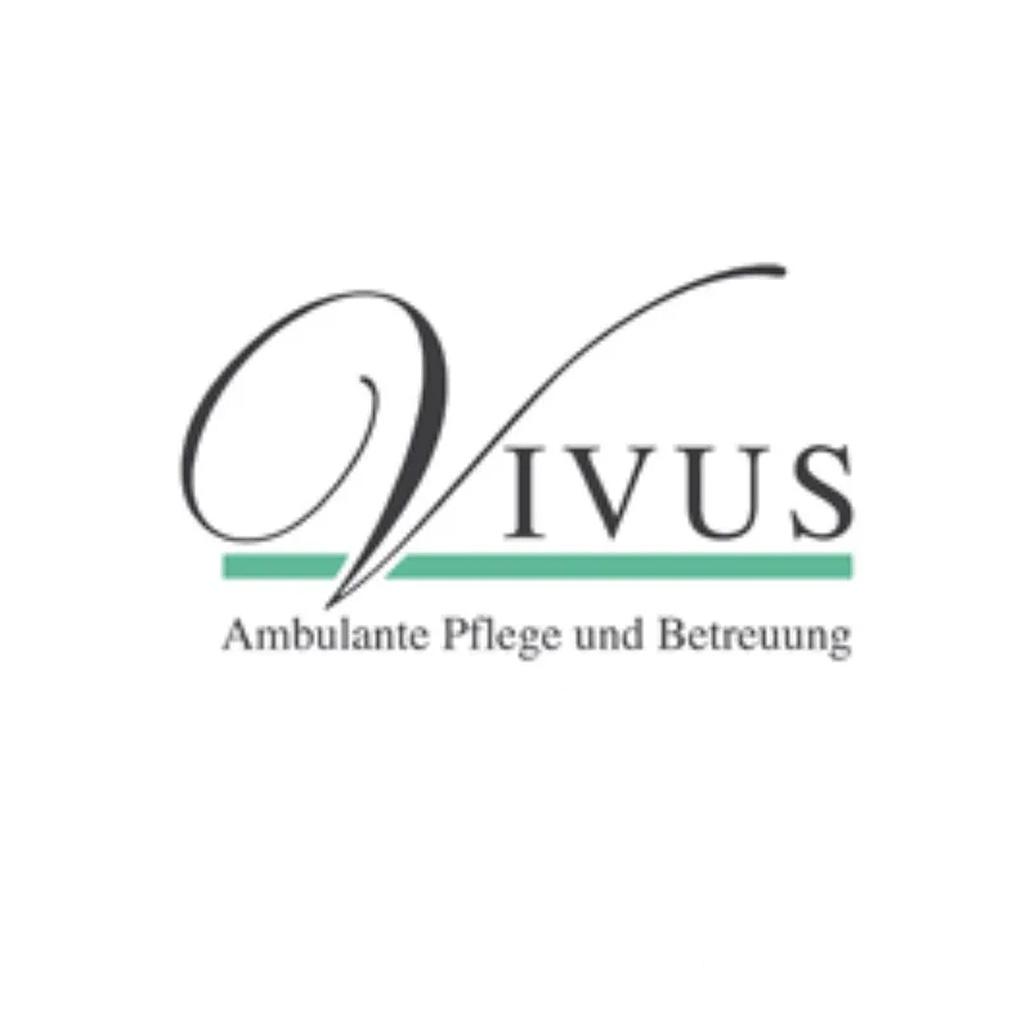 VIVUS Ambulante Pflege und Betreuung Quedlinburg
