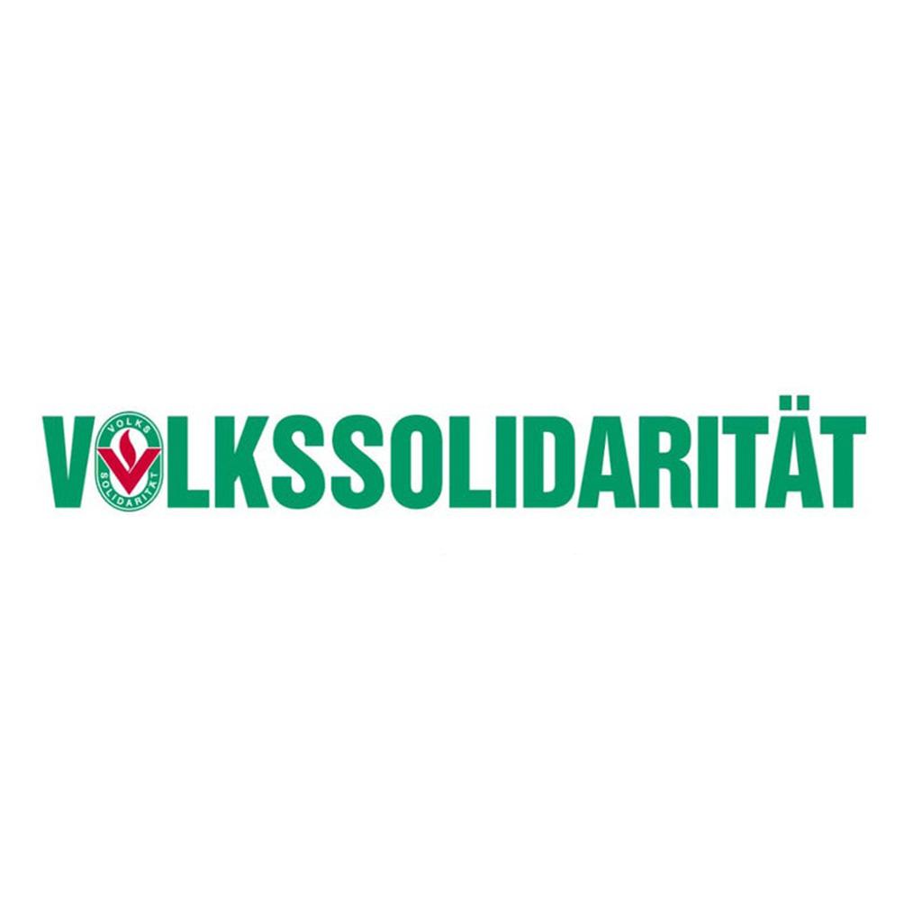 "Volkssolidarität Sozialstation ""Vorharz"" Halberstadt"