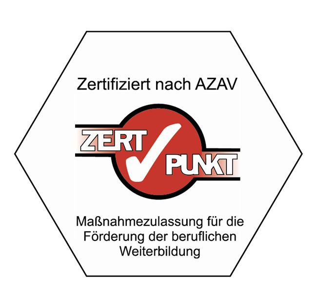 ZERTPUNKT – Gesellschaft zur Zertifizierung von Managementsystemen mbH